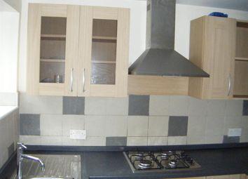Thumbnail 3 bedroom terraced house to rent in Maitland Street, Preston, Lancashire