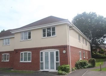Thumbnail 2 bed flat to rent in Gracie Court, Wimborne Road, Northbourne, Bournemouth