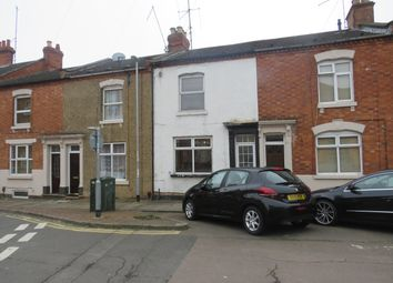 Thumbnail 2 bed property to rent in Hervey Street, Northampton
