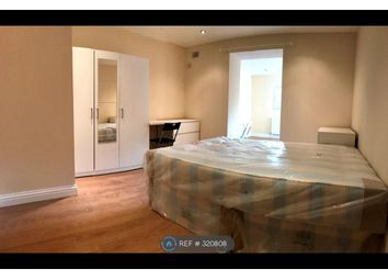 Thumbnail 1 bed flat to rent in Lichfield Grove, London