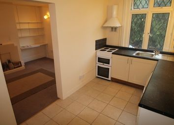 Thumbnail 2 bedroom flat to rent in Blenheim Crescent, South Croydon
