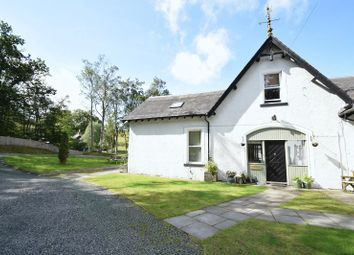 Thumbnail 2 bed cottage to rent in Edderston Road, Peebles