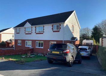 Thumbnail 3 bed semi-detached house for sale in Tir Dafydd, Pontyates, Llanelli