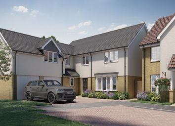5 bed detached house for sale in Mogridge Drive, Littlemore, Oxford OX4