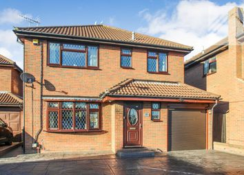 4 bed detached house for sale in Primrose Close, Canvey Island SS8
