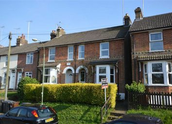 Thumbnail 2 bedroom property for sale in Western Road, Crowborough