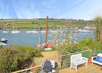 Thumbnail 4 bed semi-detached house for sale in North Parade, Falmouth