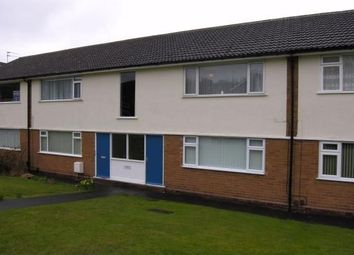 Thumbnail 1 bedroom flat to rent in Sutton Court, Ettingshall, Wolverhampton