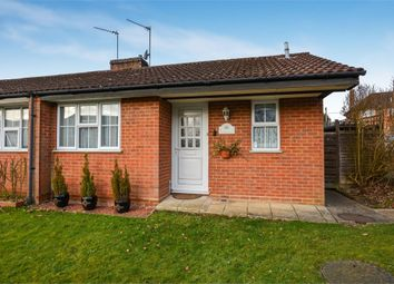 Thumbnail 1 bed semi-detached bungalow for sale in Black Acre Close, Amersham, Buckinghamshire
