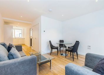 Thumbnail 2 bed flat to rent in Hand Axe Yard, 277A Gray'S Inn Road, King's Cross, London