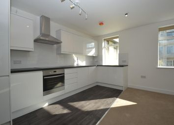 Thumbnail 1 bed flat to rent in Beresford Road, New Malden, Surrey
