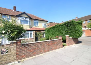 Thumbnail 5 bed end terrace house for sale in Brick Lane, Enfield