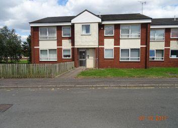 Thumbnail Studio to rent in Dillon Court, Abbey Street, Nuneaton