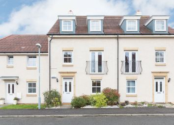 Thumbnail 4 bed terraced house for sale in 77 Blink O'forth, Prestonpans, East Lothian