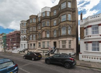 Thumbnail 2 bed flat for sale in Arthur Road, Cliftonville, Margate