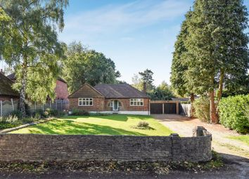 Thumbnail 4 bed detached house to rent in Kiln Ride Extension, Finchampstead