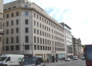 Thumbnail Serviced office to let in Regent Street, Greater London