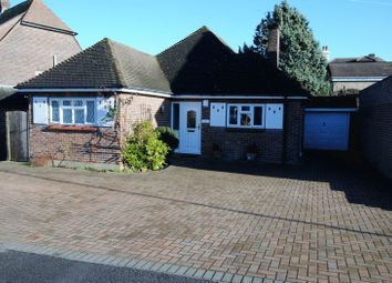 Thumbnail Detached bungalow to rent in Darcy Close, Old Coulsdon, Coulsdon