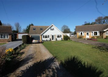 Thumbnail 4 bedroom detached house for sale in Toddington Crescent, Chatham, Kent