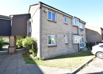 Thumbnail 1 bed flat for sale in Trianon Court, Rectory Road, Pitsea, Basildon
