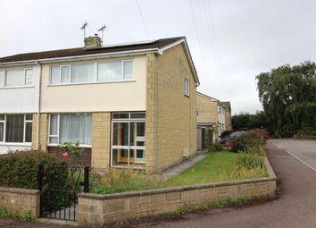 Thumbnail 3 bed semi-detached house for sale in Strode Gardens, Alveston, Bristol