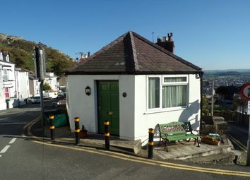 Thumbnail 1 bed cottage to rent in Ty Gwyn Road, Llandudno