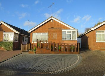 2 bed detached bungalow for sale in Glovers Close, Meriden, Coventry CV7