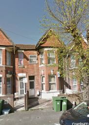 Thumbnail 1 bed flat to rent in Cranbury Avenue, Southampton