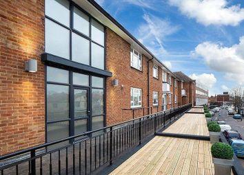 Thumbnail 1 bed flat to rent in Dencliffe, Church Road, Ashford