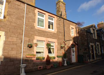 Thumbnail 2 bed flat for sale in Meadow Place, Crieff