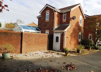 2 bed link-detached house for sale in Crownhill Drive, Droylsden, Manchester M43