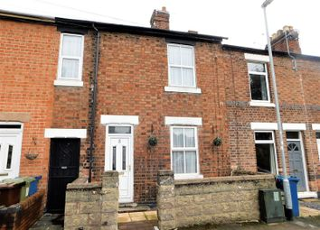 Thumbnail 3 bed terraced house for sale in Shrewsbury Road, Stafford