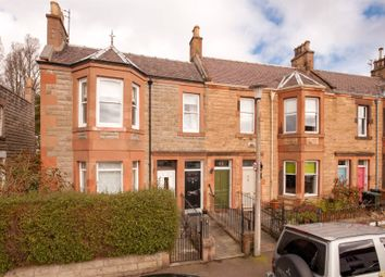 Thumbnail 3 bedroom flat for sale in Saughton Crescent, Murrayfield, Edinburgh