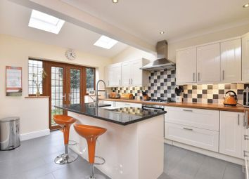 Thumbnail 4 bed detached house to rent in Cannon Way, Fetcham, Leatherhead