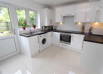 Thumbnail 2 bed terraced house for sale in Cutlers Way, Leighton Buzzard