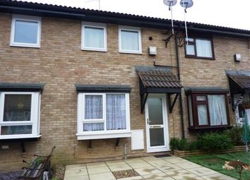 Thumbnail 1 bed terraced house to rent in Ashlyns Way, Chessington