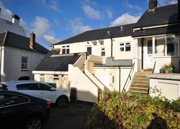 Thumbnail 1 bed flat to rent in Manor Court, Church Street, Storrington, Pulborough