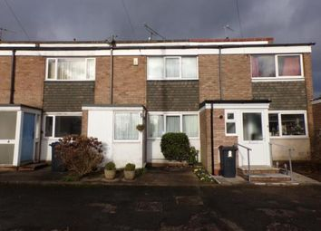 Thumbnail 2 bed terraced house for sale in Springavon Croft, Birmingham, West Midlands