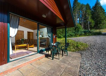 Thumbnail 2 bed property for sale in Portnellan, Glen Dochart, Perthshire