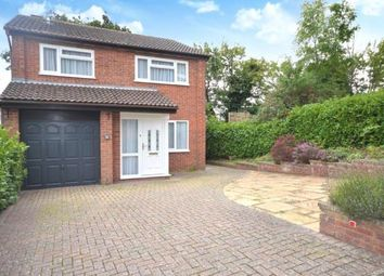 Thumbnail 4 bed detached house for sale in Sherwood Drive, Exmouth