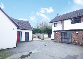 Thumbnail 6 bed semi-detached house for sale in Chapel Rd, Abergavenny, Gwent