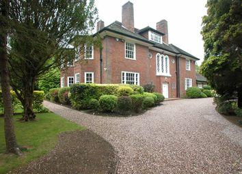 Thumbnail Detached house for sale in Noctorum Road, Prenton
