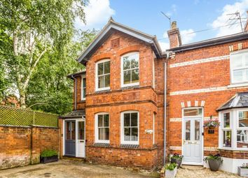 Thumbnail 2 bed end terrace house to rent in Albert Road, Henley-On-Thames