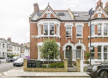 Thumbnail 5 bed semi-detached house for sale in Lessar Avenue, London