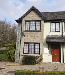 Thumbnail 3 bed end terrace house for sale in 5 Clements Court, Lough Rynn, Mohill, Leitrim