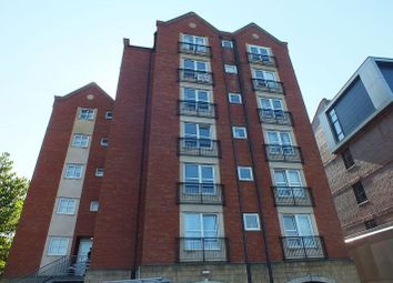Thumbnail 2 bed flat for sale in Grantavon House, Lincoln