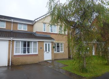 Thumbnail 3 bed semi-detached house for sale in Clos Springfield, Talbot Green, Pontyclun