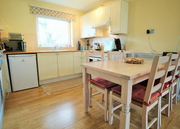 Thumbnail 2 bedroom bungalow for sale in Gower Holiday Village, Gower, Swansea, Swansea