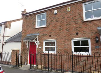 Thumbnail 2 bed terraced house for sale in Kingsash Road, Aylesbury