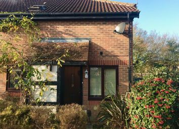 Thumbnail 1 bed end terrace house to rent in North Abingdon, Oxfordshire